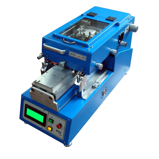 J1202厚膜印刷機