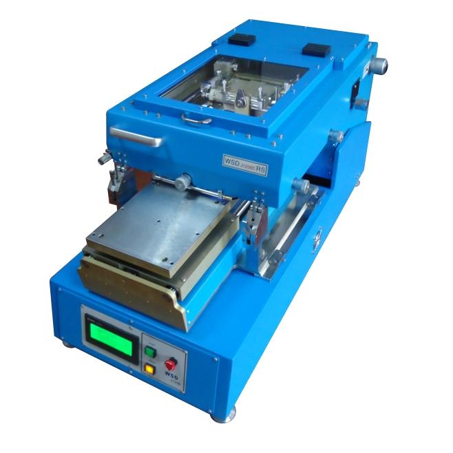 J1206D圓柱面厚膜印刷機