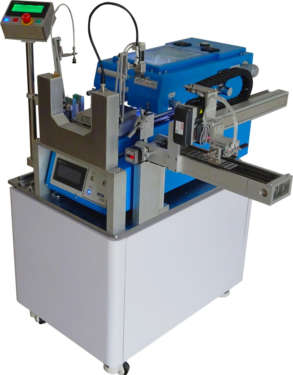 J3202全自動厚膜印刷機