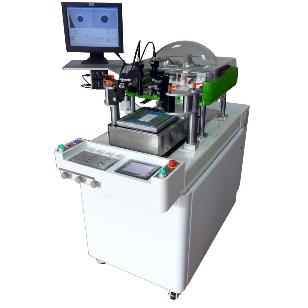 J3200-AV CCD自動對位印刷機