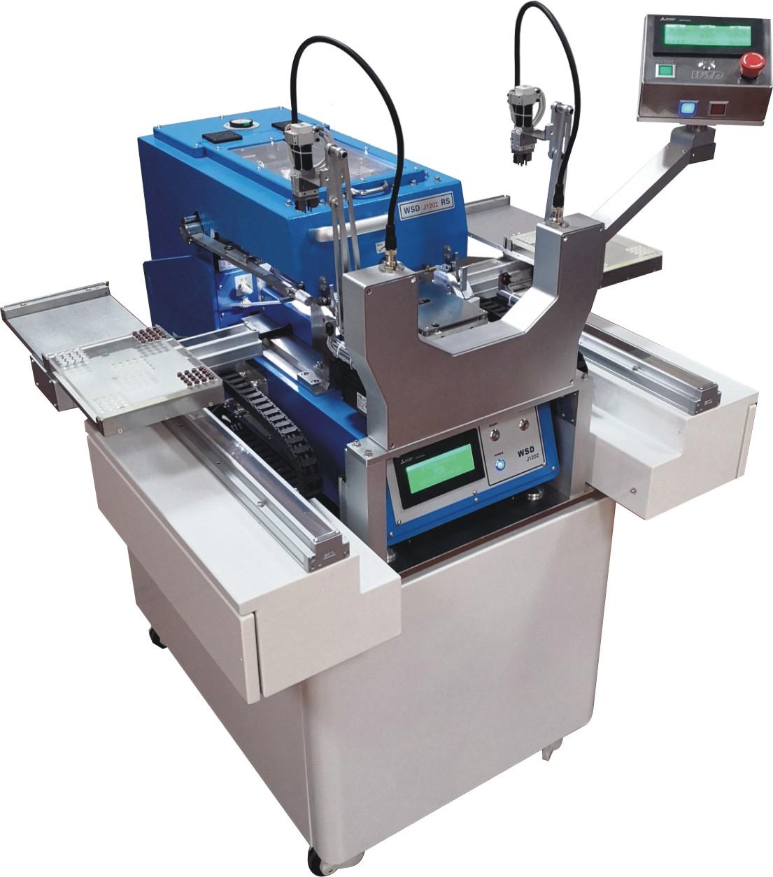 J3201全自動厚膜印刷機