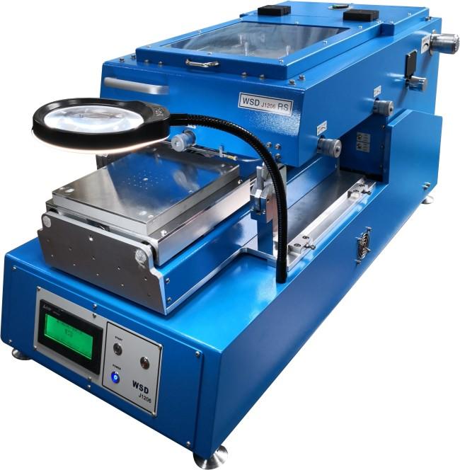 J1206-RS厚膜印刷機